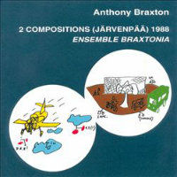 BRAXTON, Anthony: 2 Compositions (Järvenpää) 1988