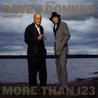 LINDHOLM, Dave & Otto Donner: More Than 123