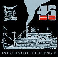 DDT JAZZBAND: Back To The Source - Hotter Than Ever! (2CD)