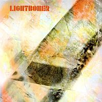 LIGHTBOXER: s/t  (LP+CD)