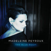 PEYROUX, Madeleine: The Blue Room