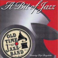 OLD TIME JAZZ BAND: A Bit Of Jazz