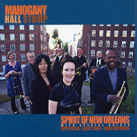 SPIRIT OF NEW ORLEANS: Mahogany Hall Stomp